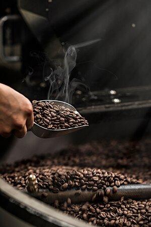 Blanche Dael koffiebrander