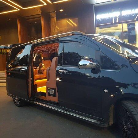 Airport VIP Transport