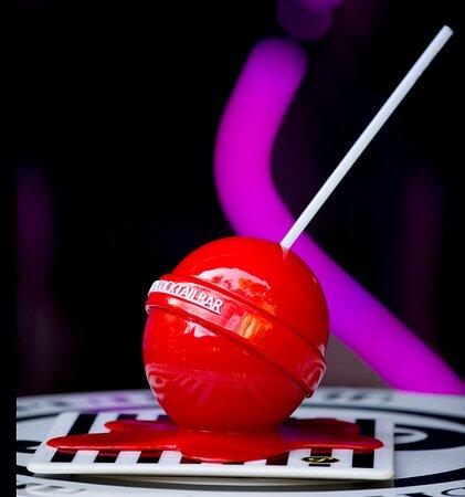 """""""My Big Lollipop"""" by Plata Bar"""