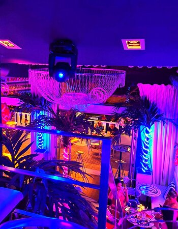 Plata Cocktail Bar
