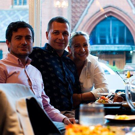 Dem Shish Restaurant and Cocktail Bar Eastbourne