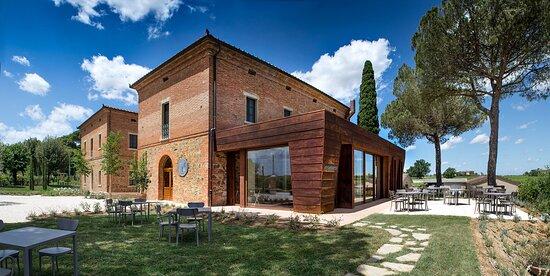 Ảnh về Villa Svetoni Wine Resort - Ảnh về Gracciano - Tripadvisor