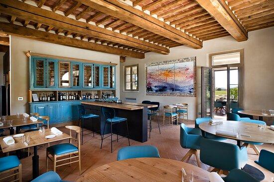 Camera Charme - Ảnh của Villa Svetoni Wine Resort, Gracciano - Tripadvisor