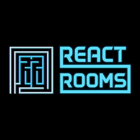 REACT Premium Escape Rooms