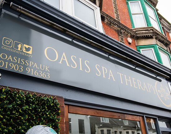 Oasis Spa Therapy