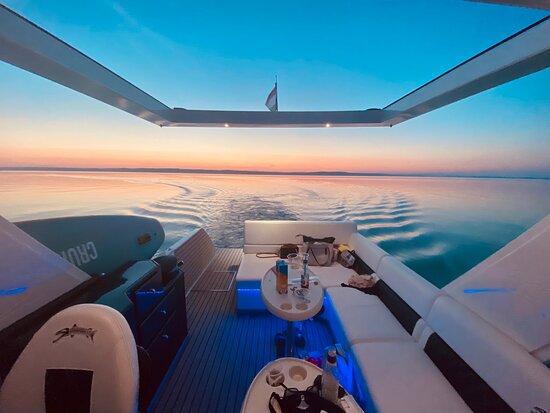Barracuda Water Sport