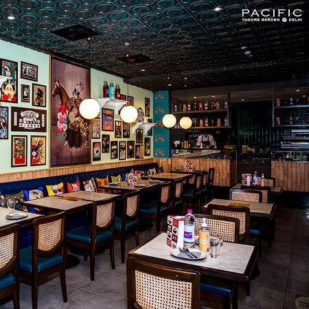 Enjoy authentic Asian food in the heart of West Delhi. Mamagoto is now open with all its delicacies at Pacific Mall, Tagore Garden