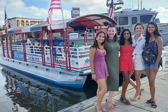 Paradise Cycle Boat Cruises