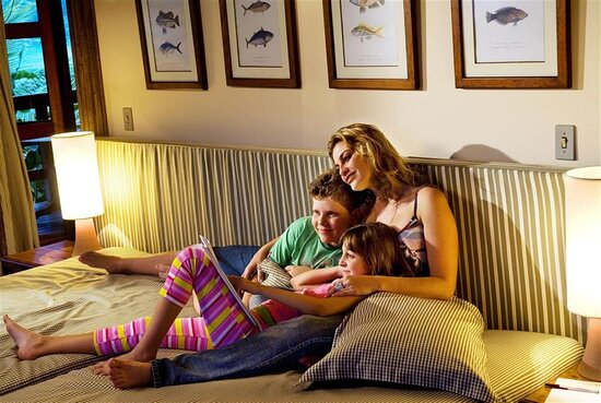 Área de relax e massagem - 帕拉地Santa Clara Hotel的圖片 - Tripadvisor