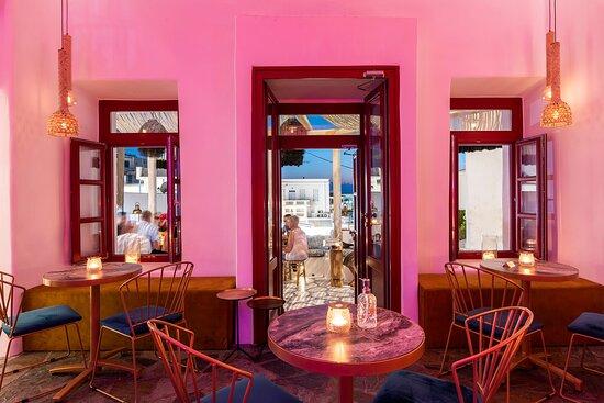 SKYBAR & 54 Cocktail Lounge