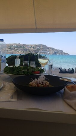 Foto de Allou Yialou, Siros: Cena - Tripadvisor