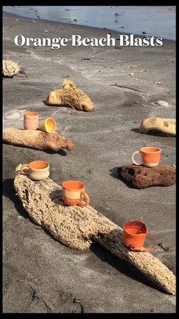 Laborie Orange Beach Blasts