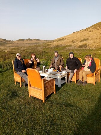 The most beautiful time of the year to visit bale mountains more information from #www.trekethiopia.org