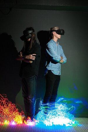 Виртуальные миры позволяют стать настоящим собой