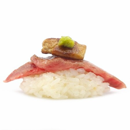 Kobe Wagyu Nigiri