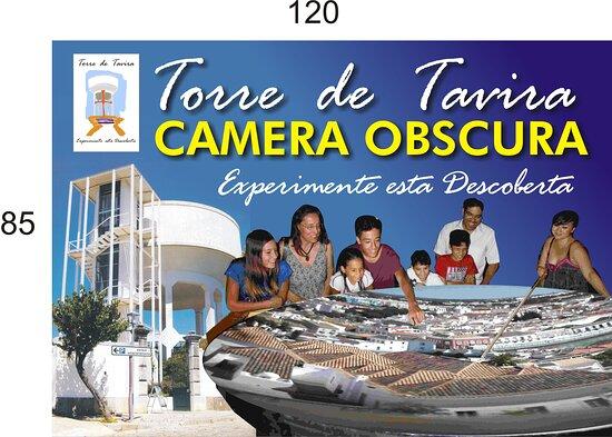 Camera Obscura - Tavira EYE
