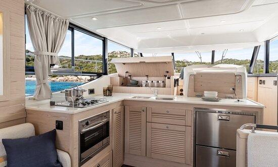 Đảo Procida, Ý: Meglio una camera sul mare che una camera con vista mare!