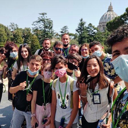 Visita guidata Musei Vaticani