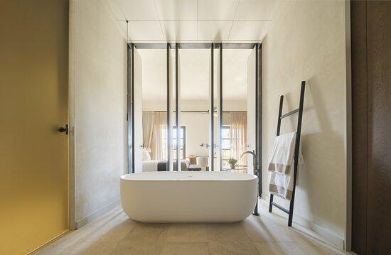 Junior Suite - Can Ferrereta Hotel Mallorca