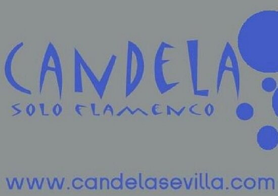 Candela Solo Flamenco