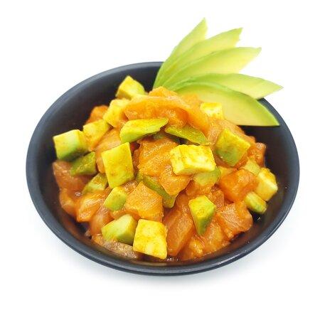 Spicy Tunatatar