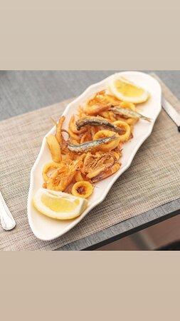 fritto di mare