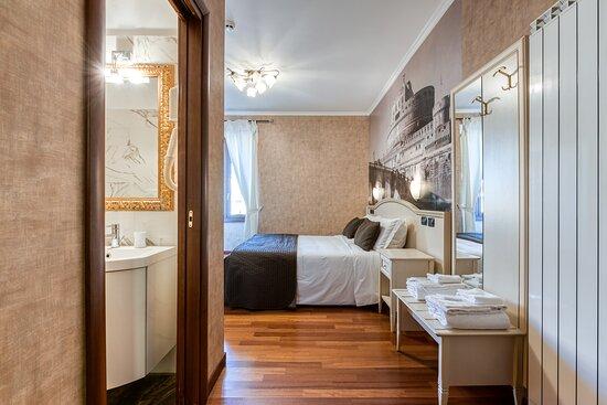 Room N. 01 - Comfort double