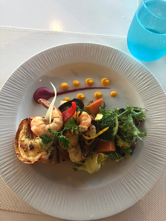 Beloved restaurant pictures at Beloved at Playa Mujeres