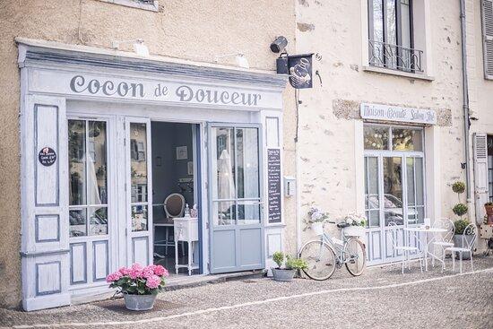 Cocon de Douceur