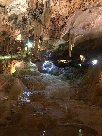 . – Bild från Grottes de Bétharram, Saint-Pe-de-Bigorre - Tripadvisor