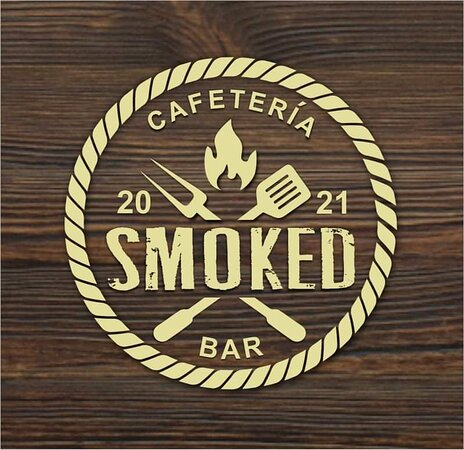 Smoked Tenerife.