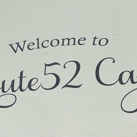 גרנת'הם, UK: Route52 