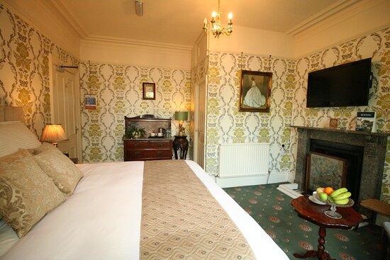 Buxton, UK: The Kingscroft Suite, Kingscroft