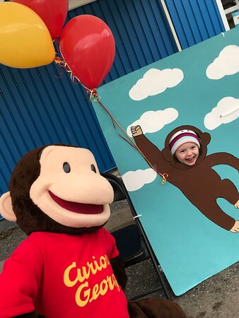 Thunder Bay, Canada : Special Events at Toy Sense!