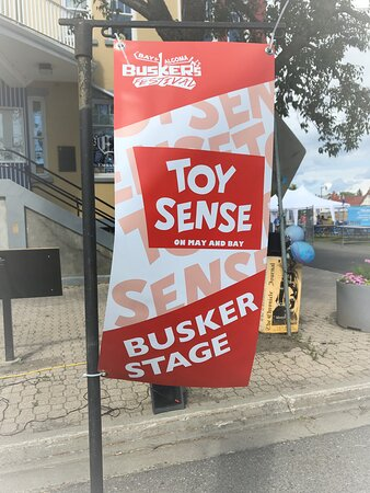 Thunder Bay, Canada: Special Events at Toy Sense!