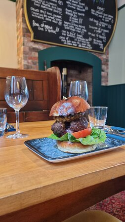 The Tavern Burger