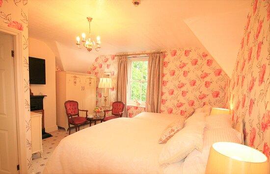 The Princess Suite, Kingscroft