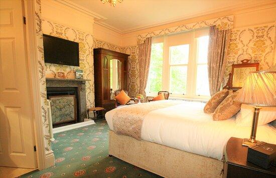 The KIngscroft Suite, Kingscroft