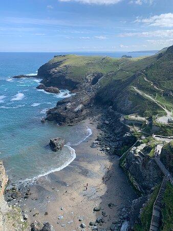 Marli's cave beach