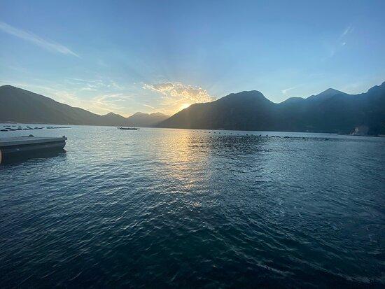 Kotor kommun, Montenegro: Beautiful landscape