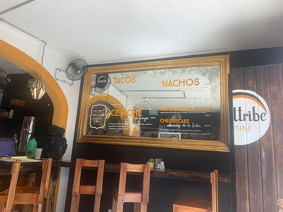 Gambar Soltribe Cuisine - San Miguel de Allende Foto - Tripadvisor