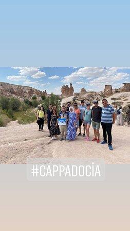 Pupa Travel Turkey