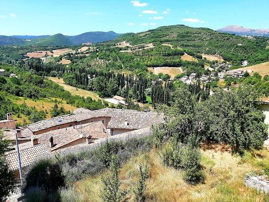 Castello di Roccanolfi