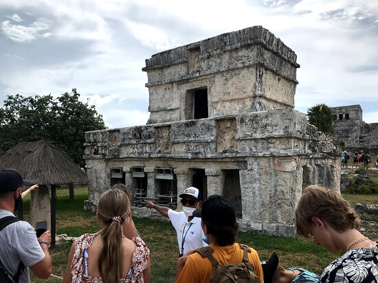Tulum Mayan Ruins LDS Tour - Half Day (Minimum 4 people): Arni was the BEST tour guide anyone could ask for!