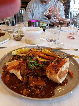 Bilder von Sainte-Georgé Restaurant – Fotos von Saint Augustine Beach - Tripadvisor