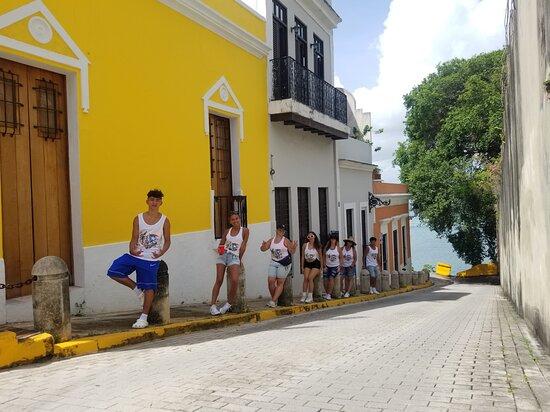 The Perfect Getaway with Snorkeling: Old San Juan Tour