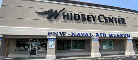 Pacific Northwest Naval Air Museum