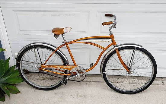 ออเรนจ์, แคลิฟอร์เนีย: Bike