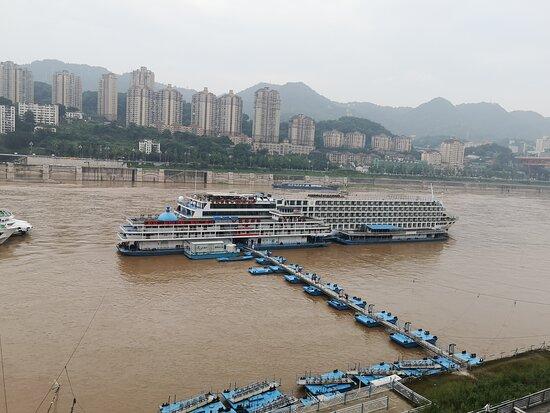 Century Glory - Newest Yangtze Cruise 4-Day Chongqing Yichang Experience: Century Glory