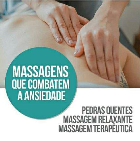 Governador Valadares, MG : Massagens ! Agende sua sessao .33 999776485 whatsap.